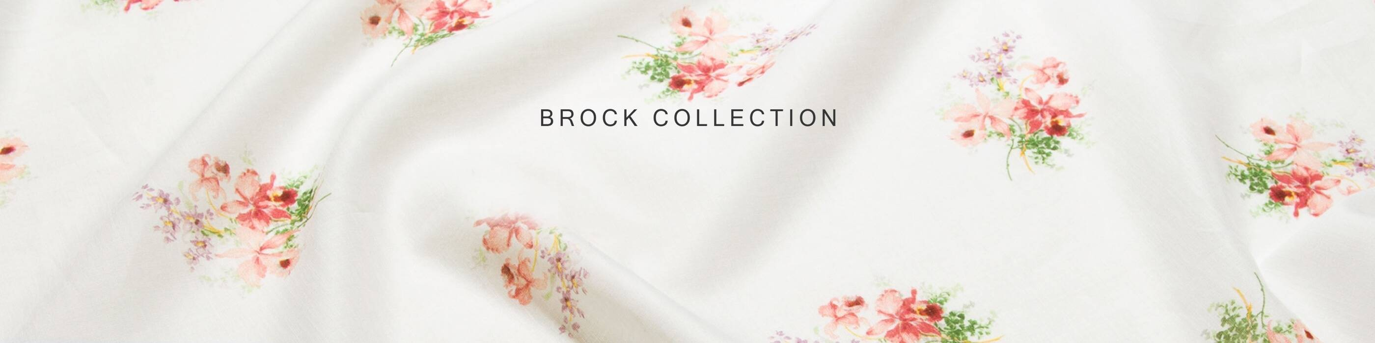 Brock Collection for Paperless Post