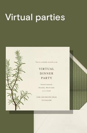 Virtual parties