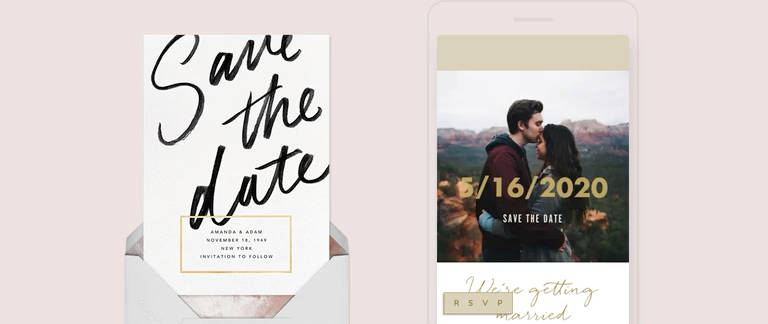 Wedding Save The Date Template Free Download from c1.ppassets.com