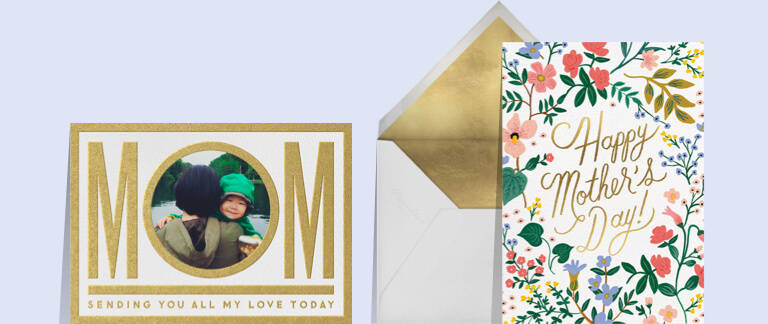 Mother S Day Cards Send Online