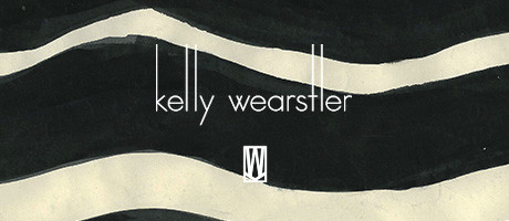 Designers paperless post Kelly wearstler bio
