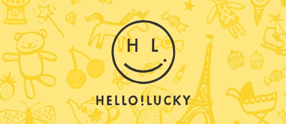 Hello!Lucky