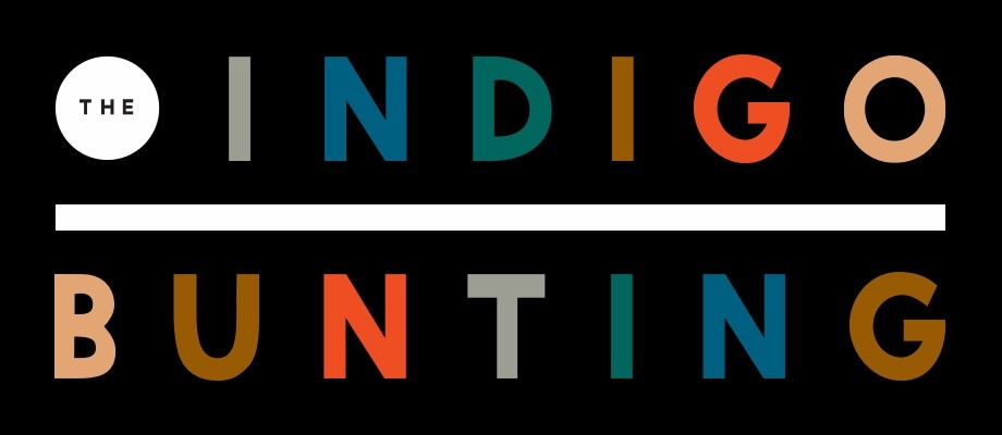The Indigo Bunting