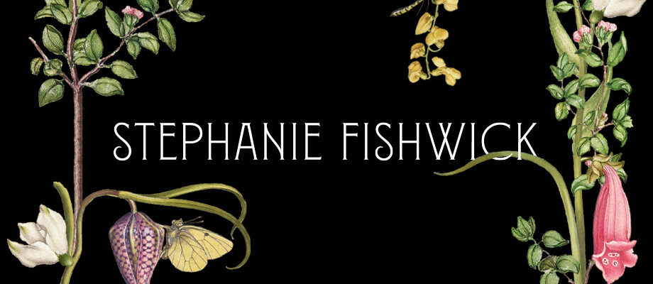 Stephanie Fishwick