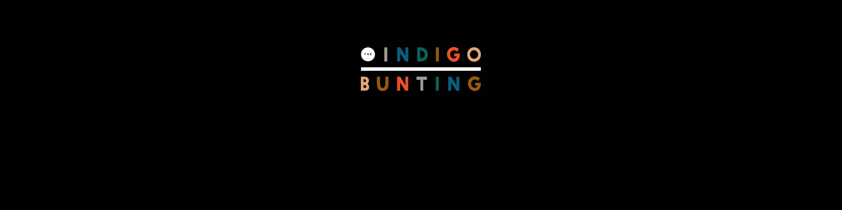 The Indigo Bunting for Paperless Post