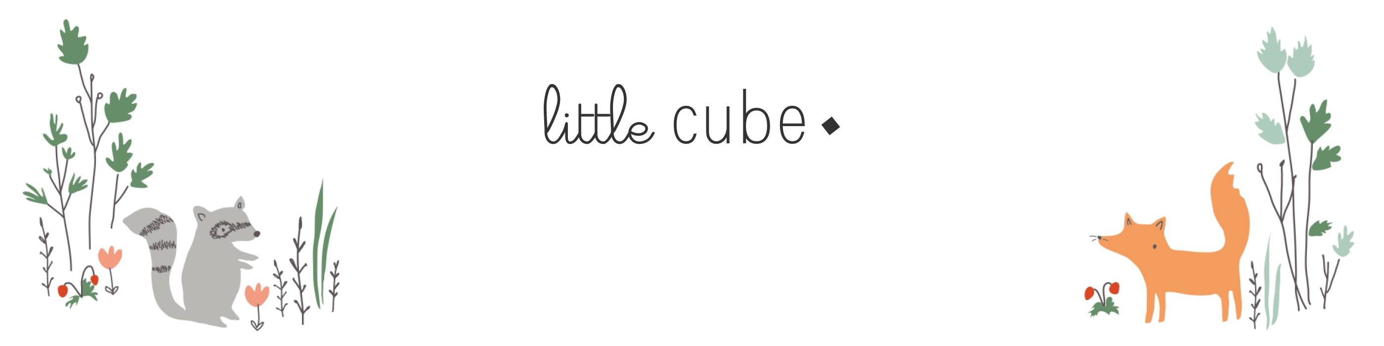 Little Cube for Paperless Post