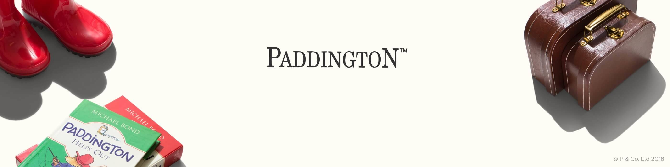 Paddington Bear for Paperless Post